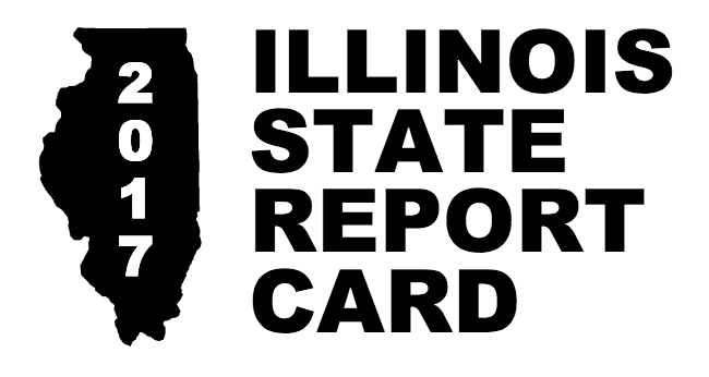 2017 illinois school report cards