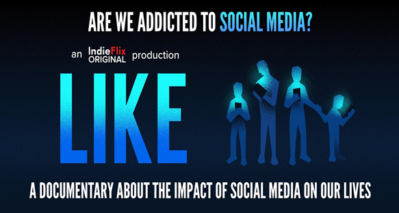 LIKE - a documentary about the impact of social media